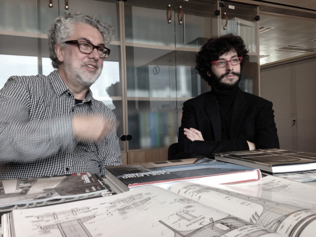 26-02-2015, Marcio Kogan, Filippo Bricolo, 12